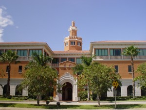 Second District Court of Appeal Tampa