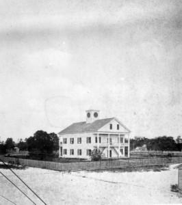 Tampa 1855 corner view