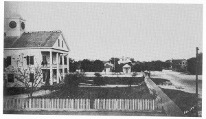 Tampa 1855 side view