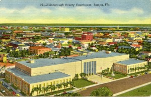Tampa 1952