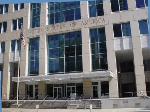 Tampa Federal Court adj